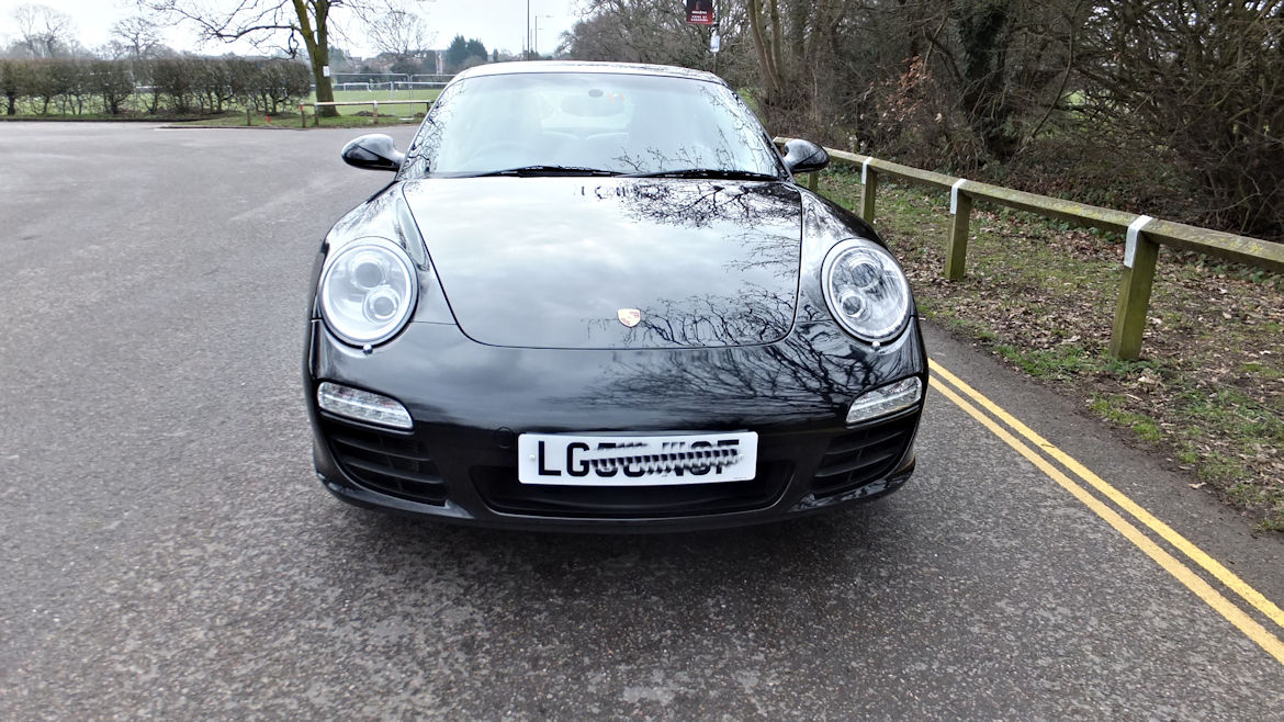 Porsche 997 Gen 2 PDK Coupe Superb High Spec Low Mileage Car