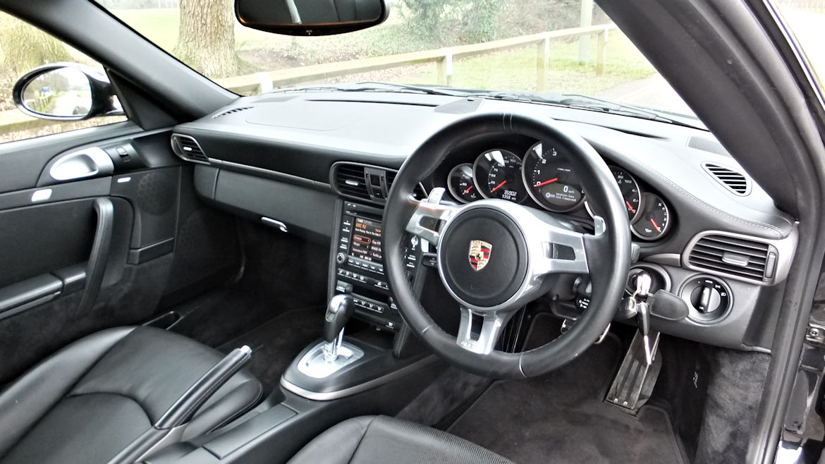 Porsche 997 Gen 2 PDK Coupe Superb Low Mileage High Spec Car